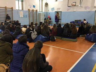Formazione e sensibilizzazione nelle scuole
