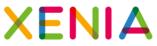 Logo Xenia