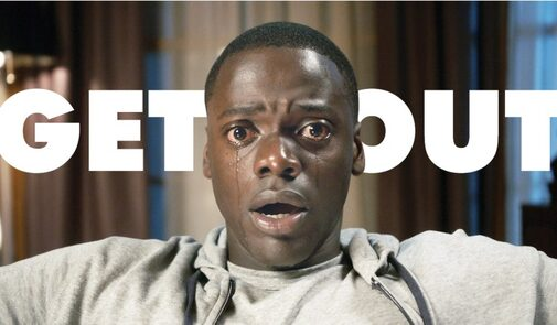 immagine del film get out