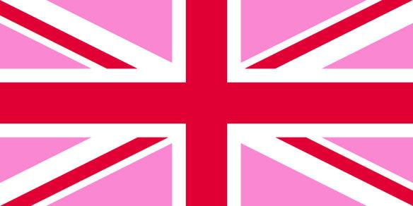 bandiera regna unito