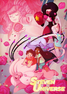locandina della serie animata