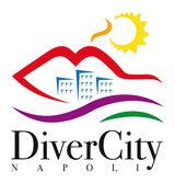Logo del progetto Napoli DiverCity
