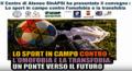 Intervista al Presidente Nazionale UISP Vincenzo Manco